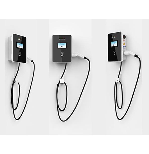 7KW交流充电桩壁挂式简单版
