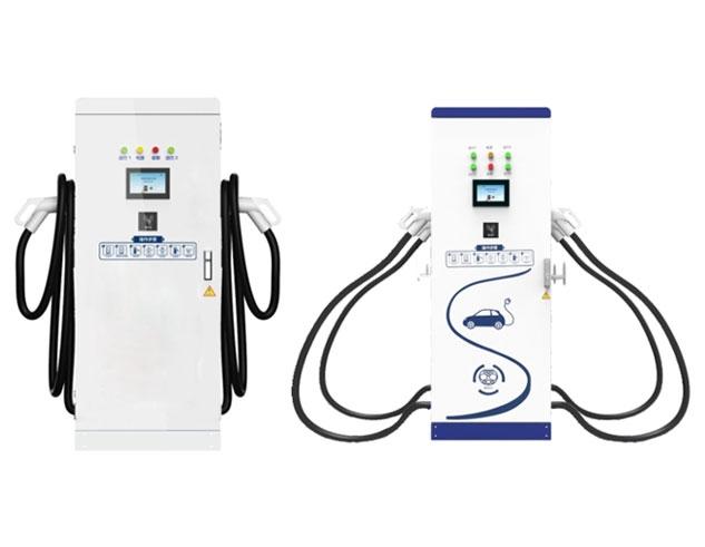 充电设施的发展趋势
