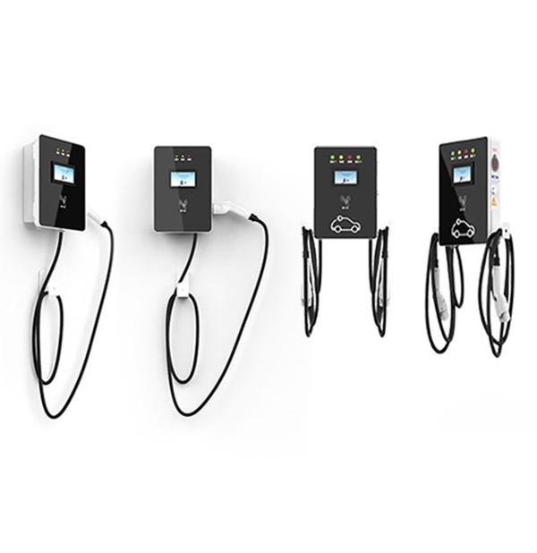 充电桩的现状与未来