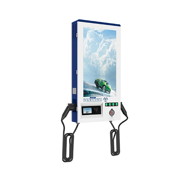 【科普知识】电动汽车的充电桩你了解多少?